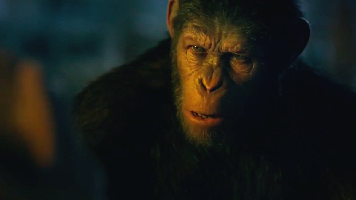 Film review: 'War for the Planet of the Apes'