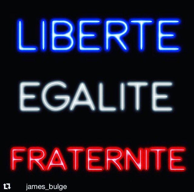 #Fraternité