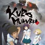 Kuromukuro [T1-2]クロムクロ2016-2017P.A. WorksBSO de Hiroaki Tsut