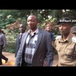 Kabafunzaki Committed To the High Court for Trial over Corruption Charges