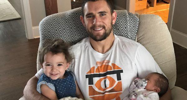 Detroit Lions' Paul Worrilow has beaten odds, inspires others to help