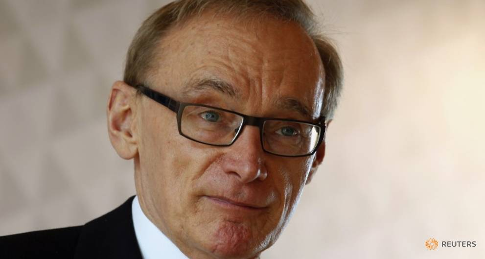 Australia ex-foreign minister turned China academic rebukes Beijing critic