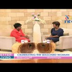Celebrating the seasoned woman with Sally Mahihu