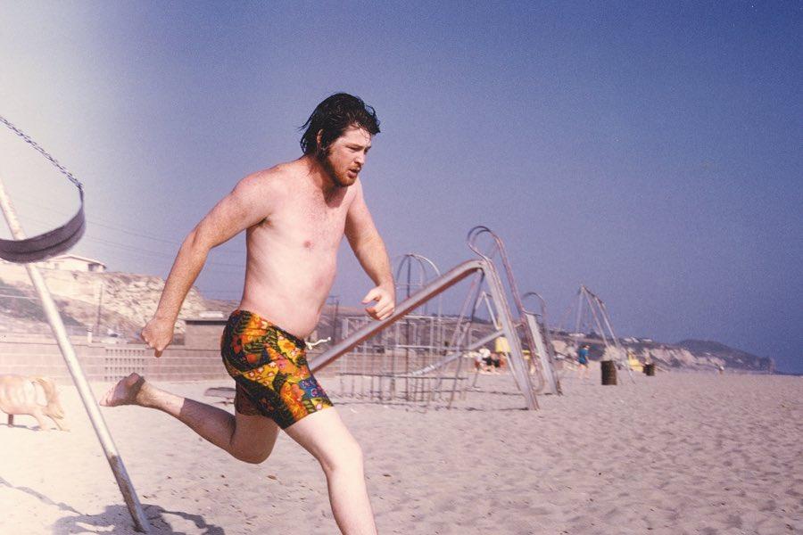 Beach Boys Sunshine Tomorrow Review