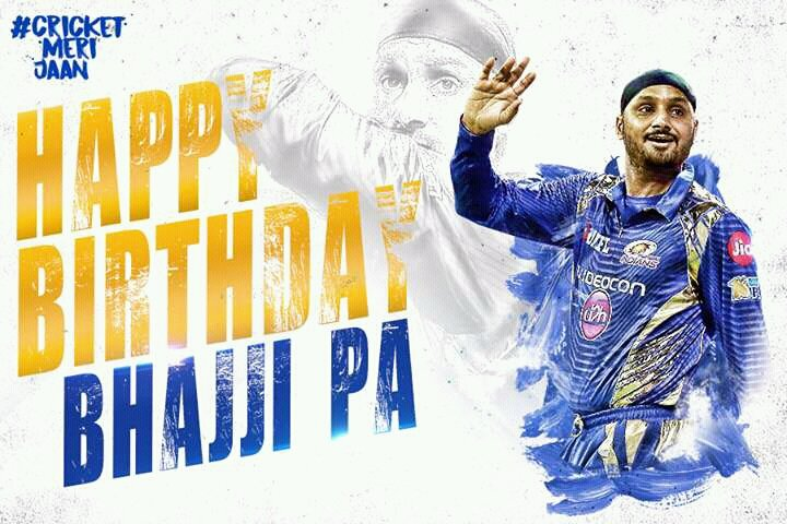 Happy Birthday Paji