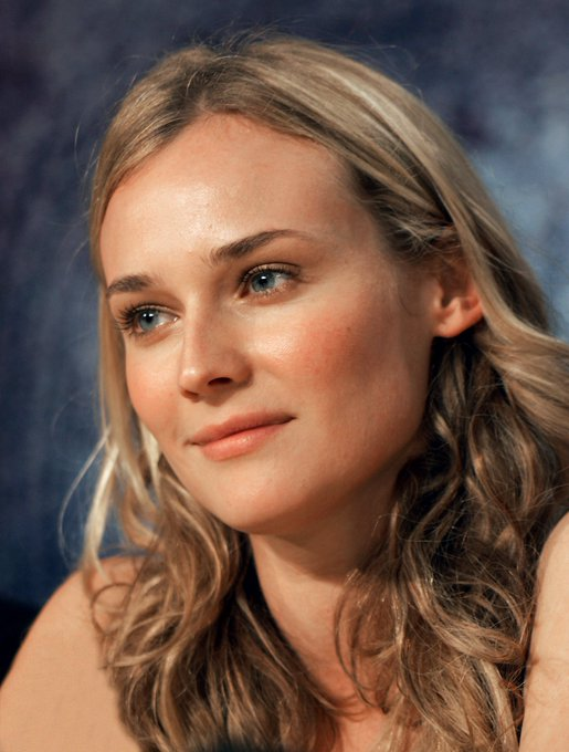 Happy Bday, Diane Kruger!