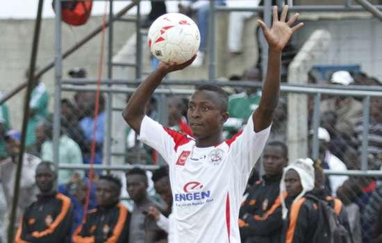 Nakumatt 1-2 Ulinzi Stars: Soldiers shop big away from Nakuru