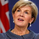 Australian Foreign Minister Criticises Trump's Remark To French First Lady