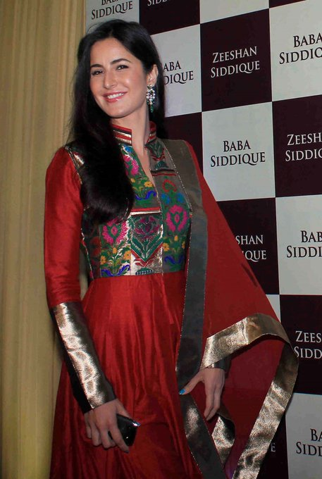 Happy birthday dear Katrina Kaif