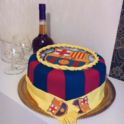 Happy Birthday to SERGIO BUSQUETS