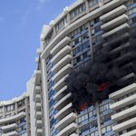 Tower was not required to have sprinklers as Honolulu fire kills three