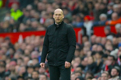 Happy Birthday to Reading manager and former Manchester United defender Jaap Stam - who turns 45 today!