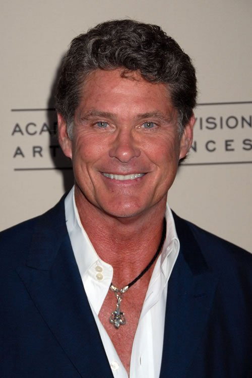 Happy Birthday David Hasselhoff