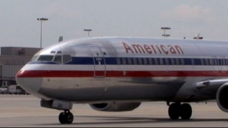 Passenger 'passes gas' on flight, forces plane to land atairport