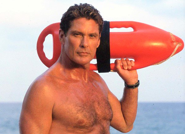 Happy 65th Birthday to the man, the legend, the amazing David Hasselhoff! What are your favourite Hoff moments?