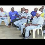 Inmates in Naivasha maximum prison to undergo training