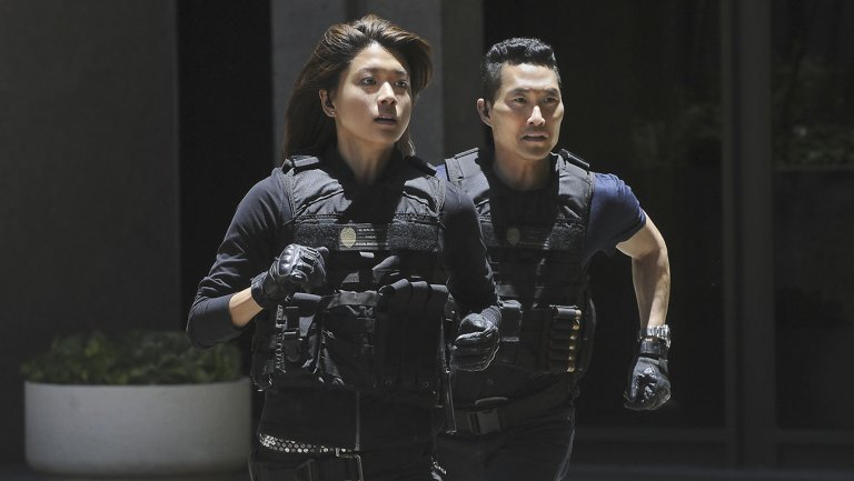 "CBS Says It Offered ""Significant Salary Increases"" to Asian 'Hawaii Five-0' Stars"
