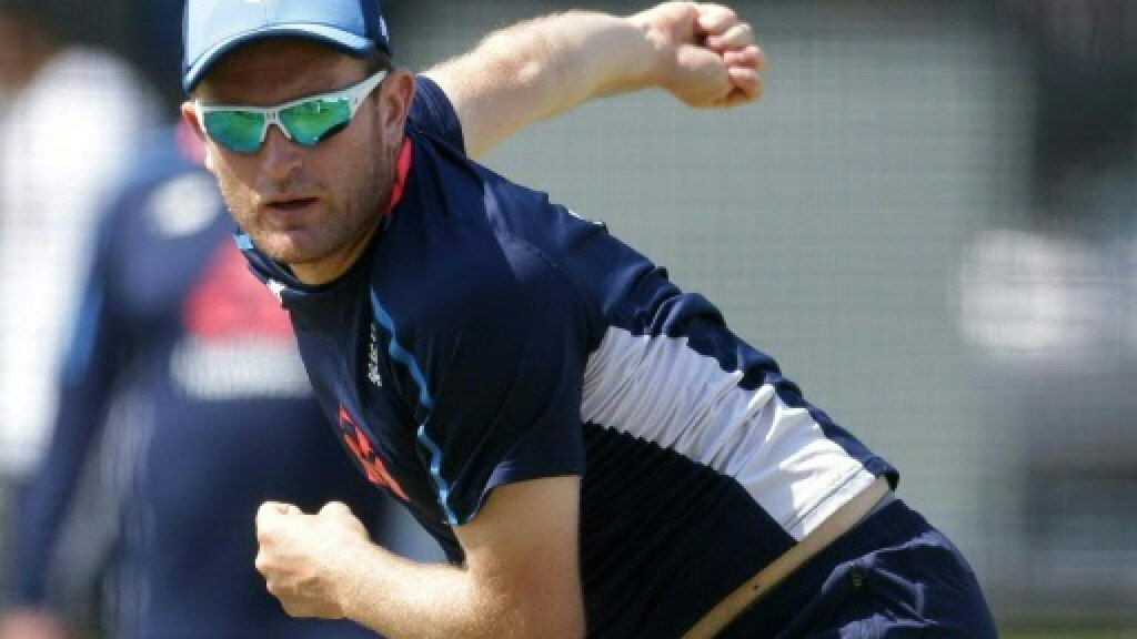 Spinner Dawson in England Test team to face S. Africa
