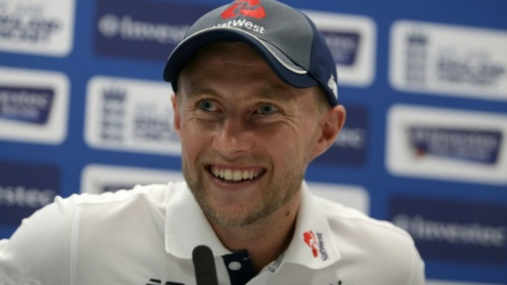 Root 'excited' to lead England at last against S. Africa