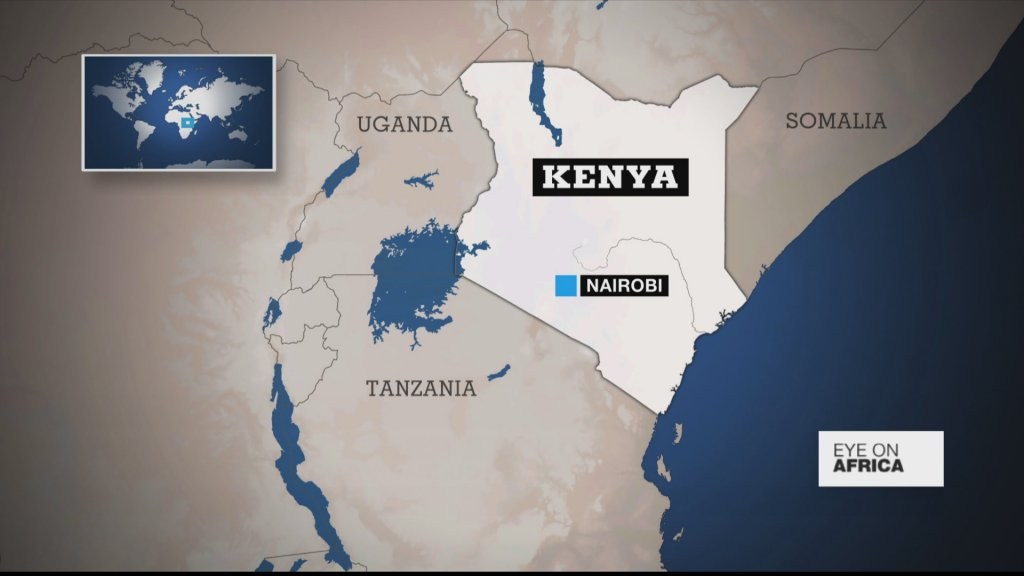 EYE ON AFRICA - Several police officers killed in Al Shabaab attack in Kenya