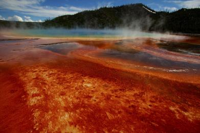 No, the 5.8 magnitude earthquake near Yellowstone doesn't mean the supervolcano is erupting