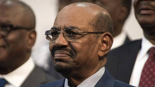 South Africa flouted law in failing to arrest Sudanese President Bashir: ICC @geoffreyyork
