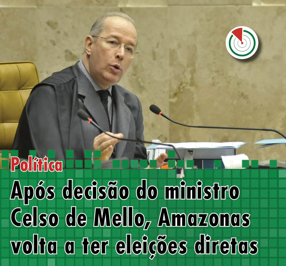 Celso de Mello
