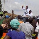 Where's fire engine? Nyamweya asks; boreholes dry, says Nyaberi