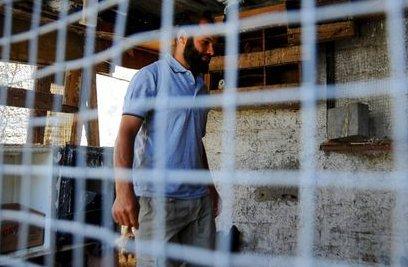 Ex-prisoners say Tunisia homeland worse than Gitmo