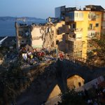 Death toll in Italy building collapse rises to 8