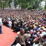 Don't criticise Raila, focus on your campaign, Ababu urged