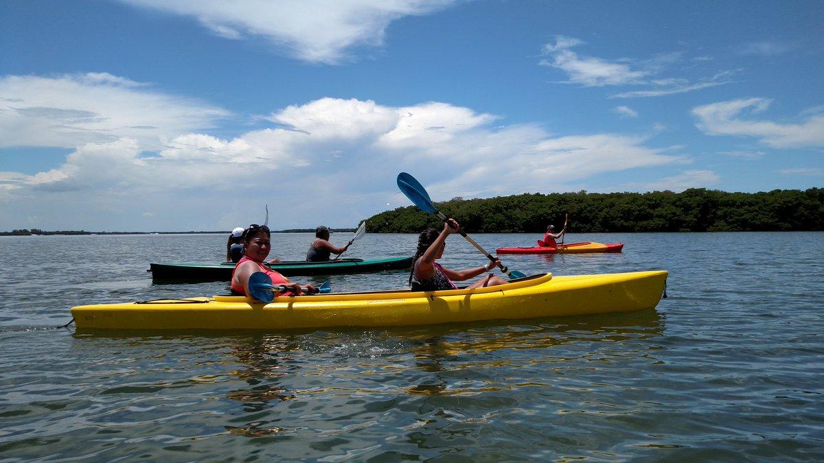 Island Kayak Tours