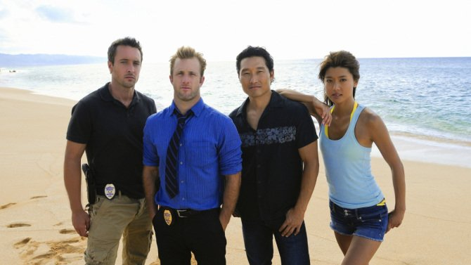 Here's why CBS made the wrong call when it comes to their HawaiiFive0 casting  controversy