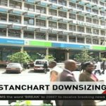 Stanchart to close branches in Kisii, Kitengela, Bungoma and Warwick