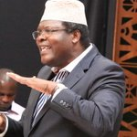 Miguna Miguna's unemployment statistics do not add up