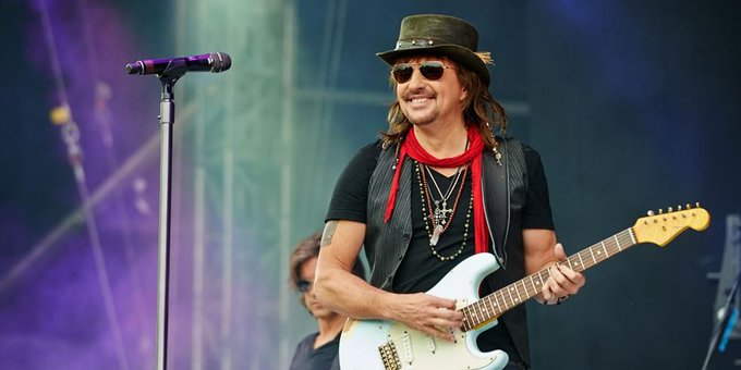 A Big BOSS Happy Birthday today to Richie Sambora from all of us at Boss Boss Radio!
