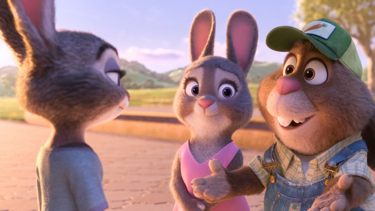 Disney wins dismissal of 'Zootopia' copyright lawsuit... for now