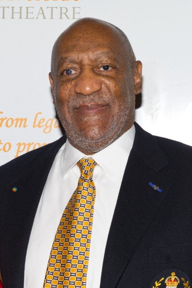 Happy 80th Birthday to TV Actor Bill Cosby !!!