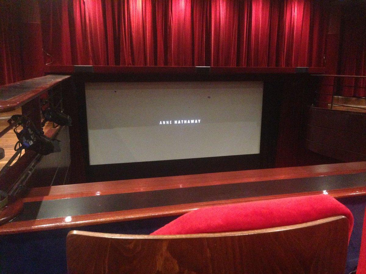 #cinema