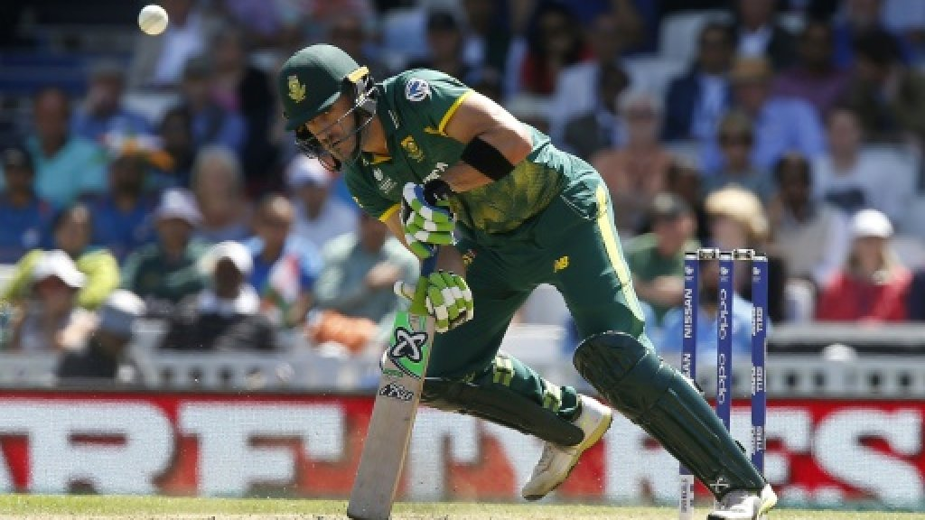 South Africa look to Du Plessis against England
