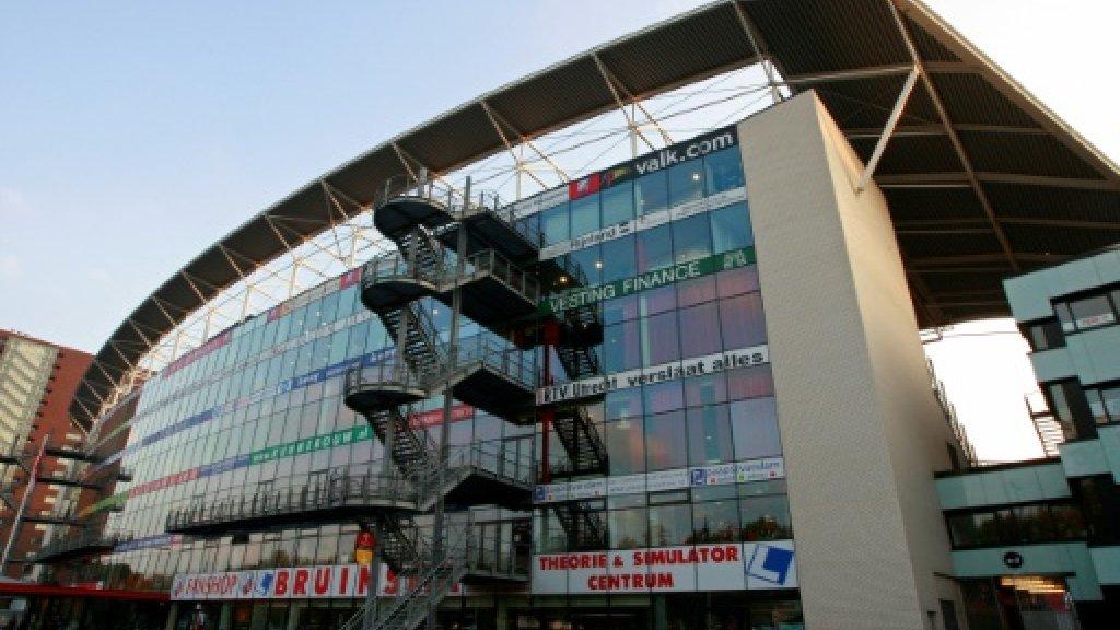 'No threat' to women's Euro 2017 football - Dutch officials