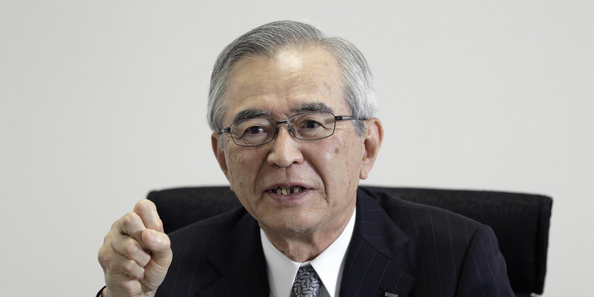 도쿄전력 '후쿠시마 원전 오염수 바다 방출 방침'  https://t.co/PPyFGh043k? https://t.co/kPKZU8EfyO