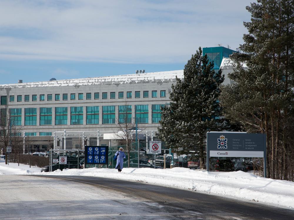 Canada's spy agency faces $35 million harassment, discrimination lawsuit