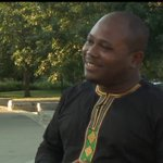 African Festival Brings Traditions to Central Iowa