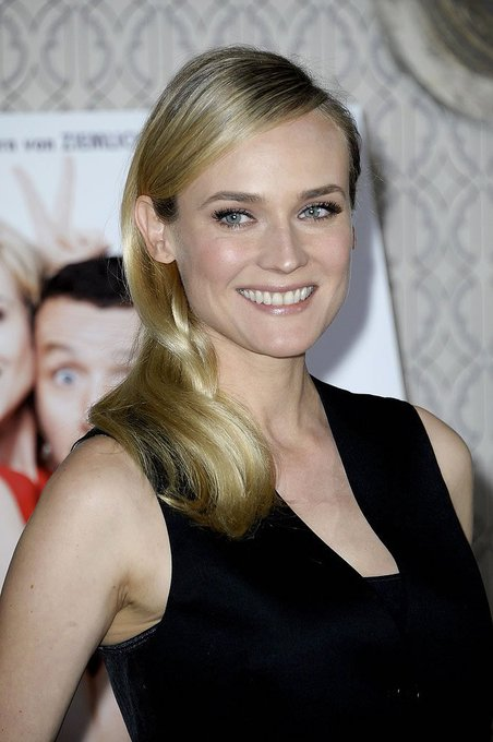 Happy Birthday Diane Kruger