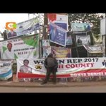 Jubilee candidate for Kitutu South dies in an accident
