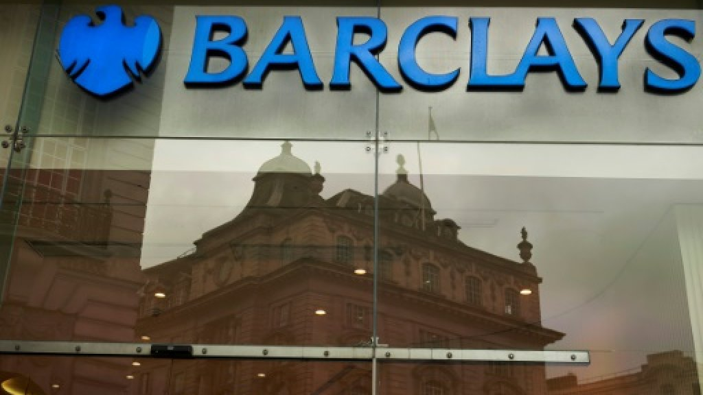 Barclays reports first-half loss on Africa unit sale