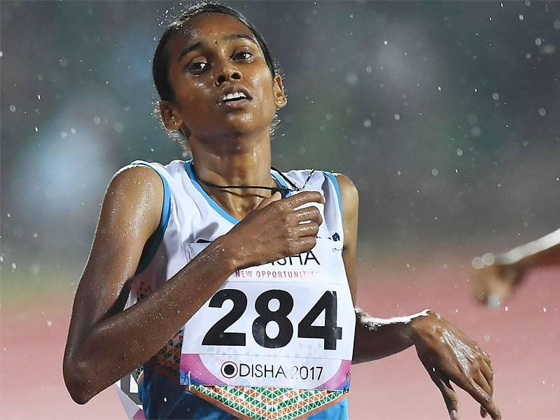 Include Chitra in World Athletics Championships HC to Centre via @TOISports
