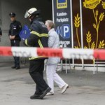 One killed in knife attack at Hamburg supermarket