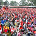 Shame on you, Uhuru tells Raila over claims military in plot to rig polls